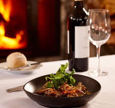 IMG Eat and Dine in Perisher at Marritz Hotel