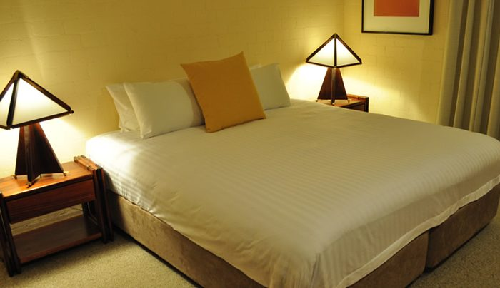 IMG 2 bedrooms sleeps 4 people - Salzburg Apartments Perisher