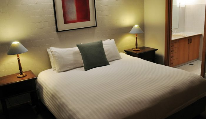IMG 3 bedrooms sleeps 6 people Salzburg Apartments Perisher