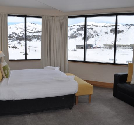 IMG Executive Suite accommodation at Marritz Hotel Perisher