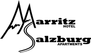 Marritz Hotel and Salzburg Apartments Logo