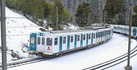 Ski Tube