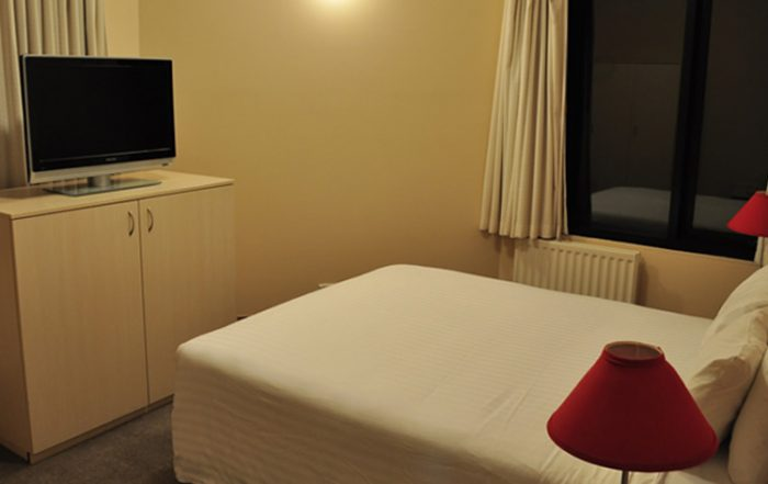 IMG Budget Room and accommodation in Perisher at Marritz Hotel