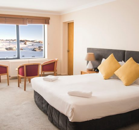 IMG Deluxe Room at Marritz Hotel Perisher