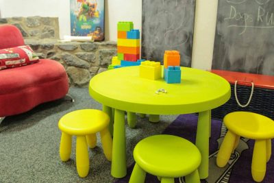 IMG - Kids Club in Perisher - Marritz Hotel and Salzburg Apartments