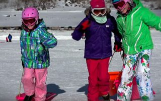IMG tobogganing in perisher - things to do in Perisher