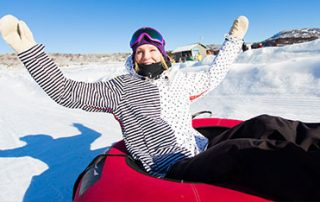 IMG Tube Town for all ages - things to do in Perisher